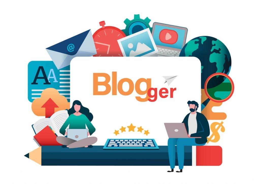 Come diventare blogger - come creare un blog di successo - come guadagnare con un blog - aprire un blog in 20 minuti 1