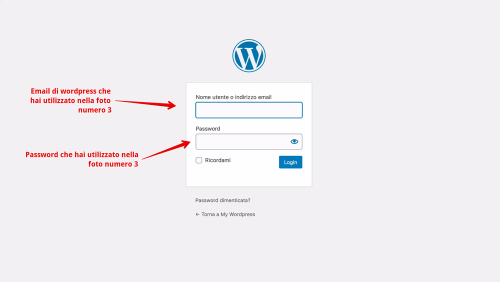 How to install wordpress on siteground - website and blog creation - become a blogger --- (1)