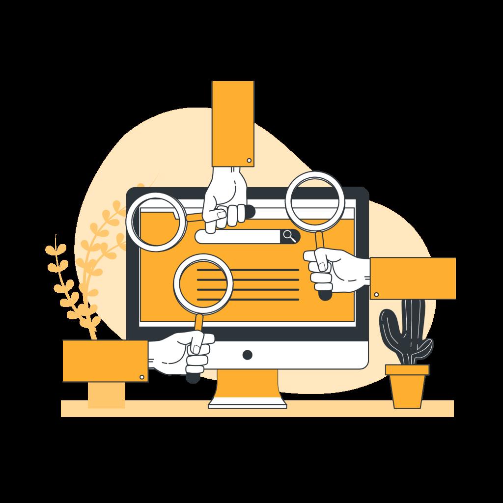 Nozioni base di SEO - Migliori consigli SEO per blogger per aumentare le visite del blog - creare un blog da zero - pro e contro di SEMrush - i vantaggi di usare semrush per fare keyword research