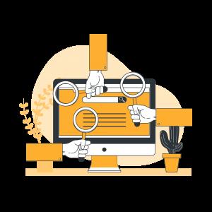 Conceptos básicos de SEO - Los mejores consejos de SEO para que los blogueros aumenten las visitas a sus blogs - crear un blog desde cero - ventajas y desventajas de SEMrush - los beneficios de usar SEMrush para hacer investigación de palabras clave