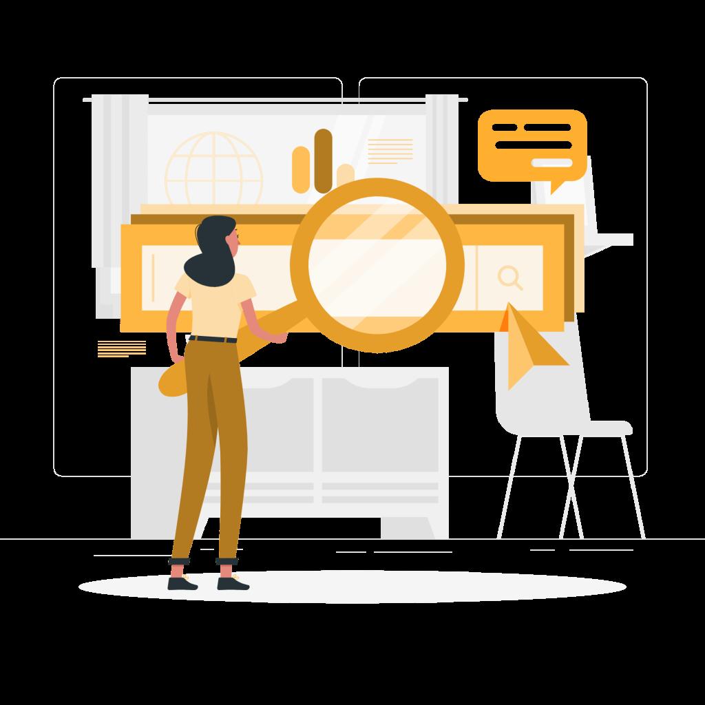 Conceptos básicos de SEO - Los mejores consejos de SEO para que los blogueros aumenten las visitas a sus blogs