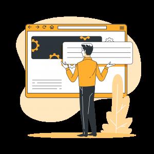 Featured Snippet - posizione zero di google - scegliere un tema per un blog - creare un blog di successo