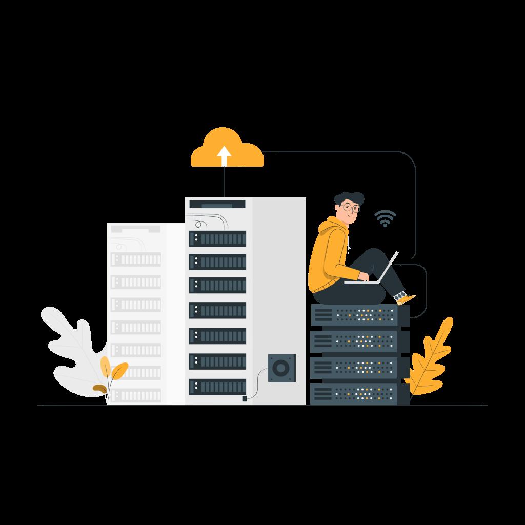 Wie wählt man ein Hosting für die Erstellung einer Website - siteground Überprüfung