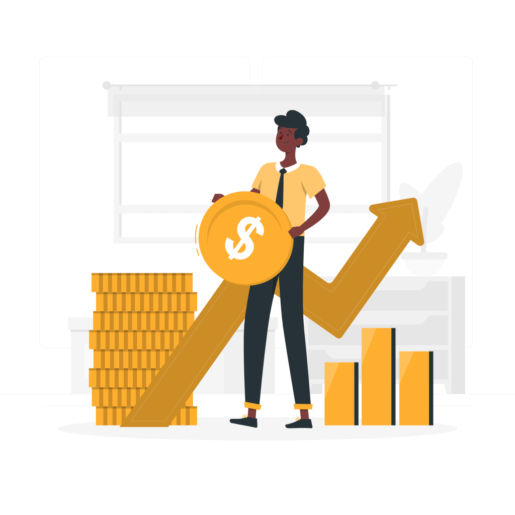funnel marketing - Le diversi fasi di un sales funnel profettivole - che cos'e un funnel di vendita - Come guadagnare con un blog - dare soldi online con un blog - diventare blogger professionista