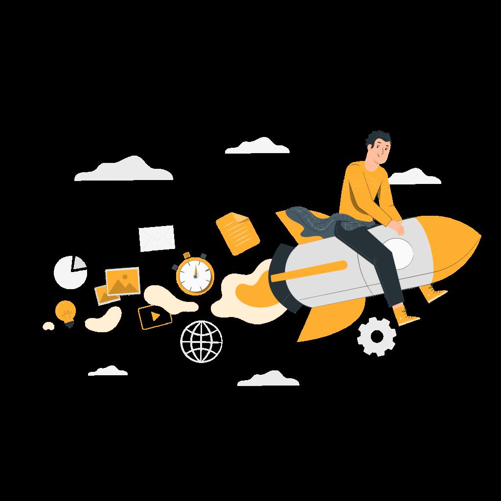 wie man einen Blog startet und eine Website erstellt, um online Geld zu verdienen - Blogger werden