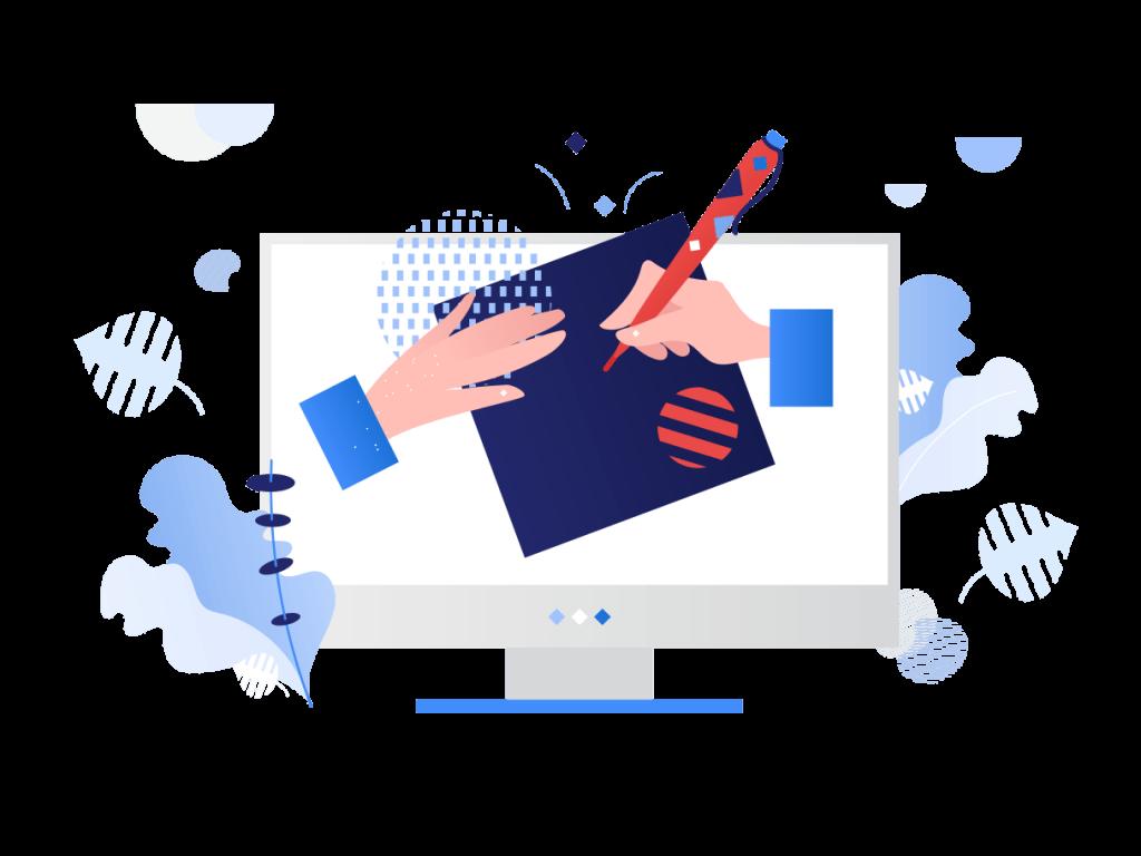 Come creare una landing page con wordpress - i migliori tool e plugin per fare una landing page efficace - che cos'è una landing page e a che cosa serve - Il branding - come creare un marchio con una brand identity che spicca - personal branding