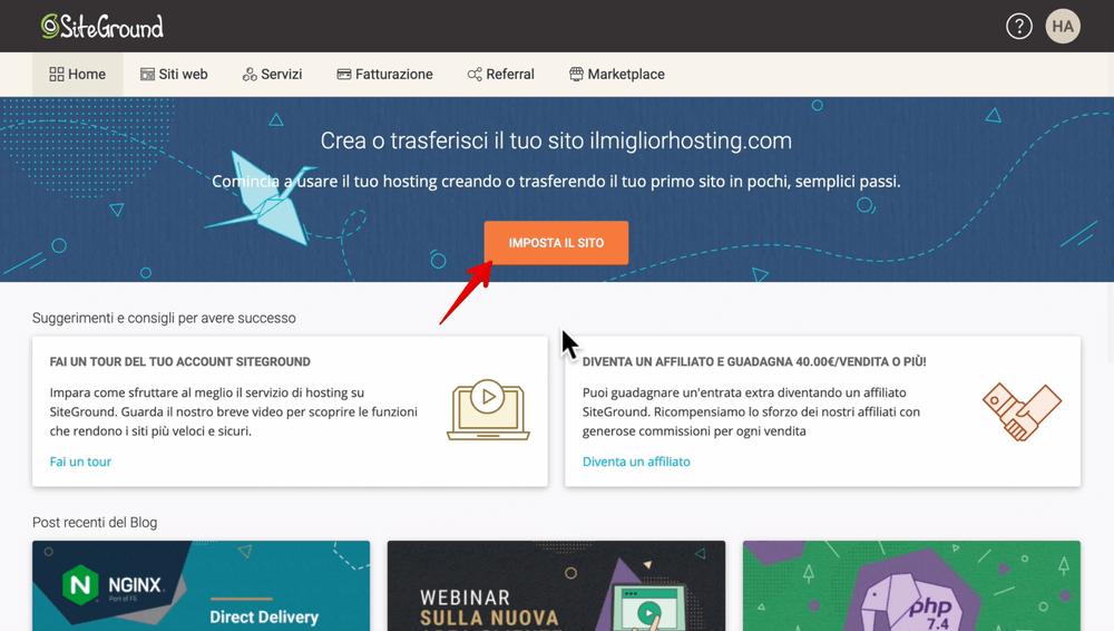 cómo crear un sblog - conviértete en un blogger y gana dinero en línea con un sitio (1)