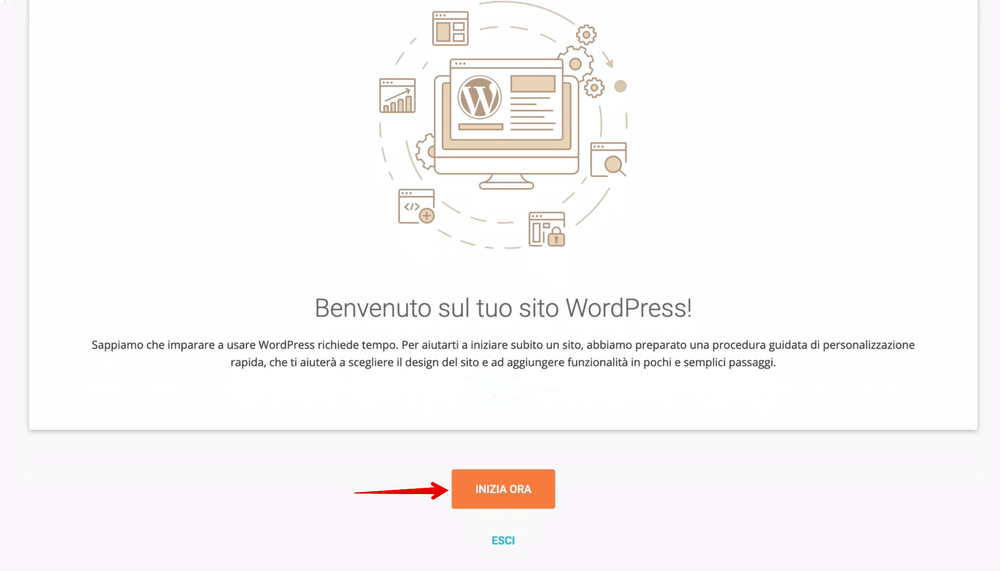 ein wordpress blog mit siteground hosting wordpress installer erstellen wie man mit einem blog geld verdient 1 1