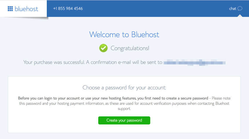 1. Tutorial bluehost - registrazione e acquisto hosting e dominio - come aprire un blog con bluehost (1)