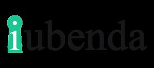 Logo Iubenda transparent - generatore di cookie policy e privacy policy