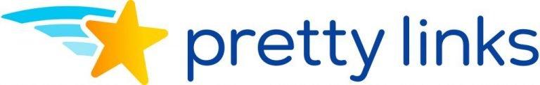 Pretty links logo