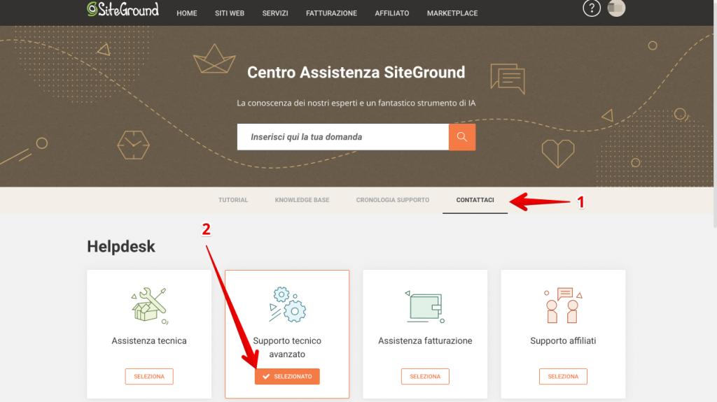 Überprüfung siteground Meinungen - wie man siteground benutzt (1)