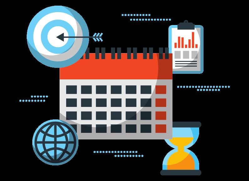 Cómo hacer un plan de negocios - Plan de negocios para una empresa, blog, sitio web - cómo hacer un plan editorial -