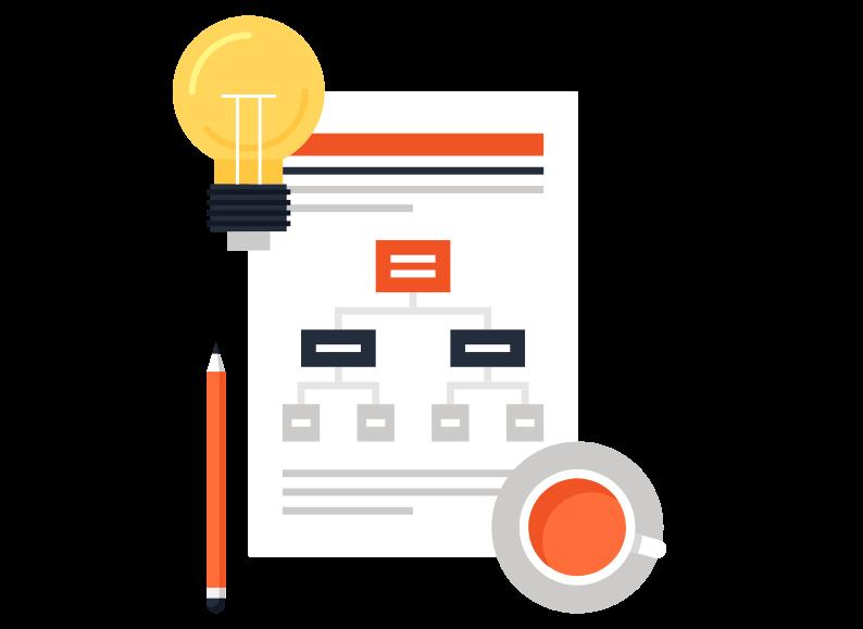 Cómo hacer un plan de negocios - Plan de negocios para una empresa, blog, sitio web