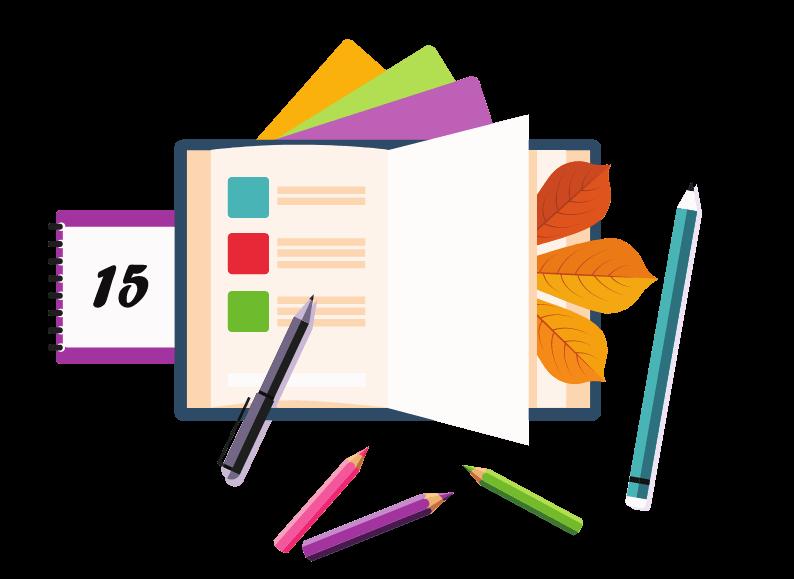 Cómo hacer un plan editorial para un blog - Plan de negocio para un blog (3)