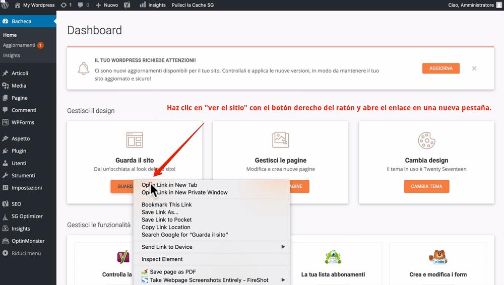 Cómo instalar wordpress en siteground - tutorial de siteground sitetools - técnicas y métodos para ganar dinero con un blog - (1)
