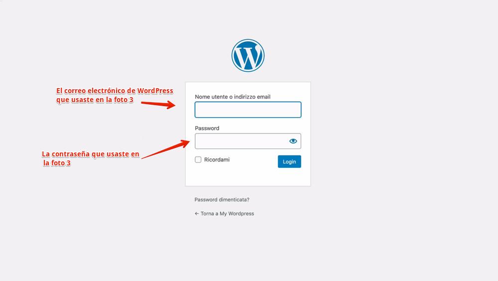 Cómo instalar wordpress en siteground - creación de sitios web y blogs - convertirse en un blogger --- (1)