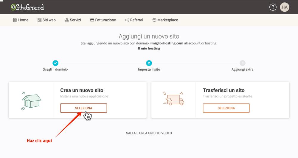 La guía para crear un sitio web y ganar dinero blogueando la creación de un sitio web con siteground hosting 1 1