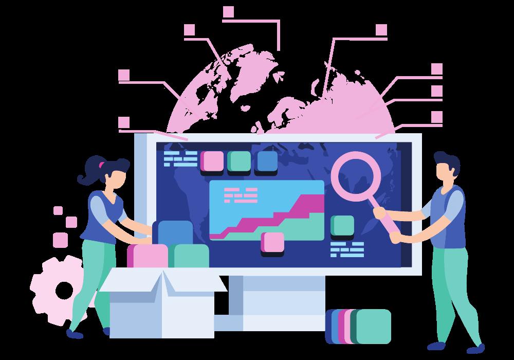 Cos'è la keyword research - a cosa serve la ricerca di parole chiave nella SEO - Consiglio SEO per principianti per aumentare il traffico del blog - Internal linking: L'importanza dei Link Interni nella SEO