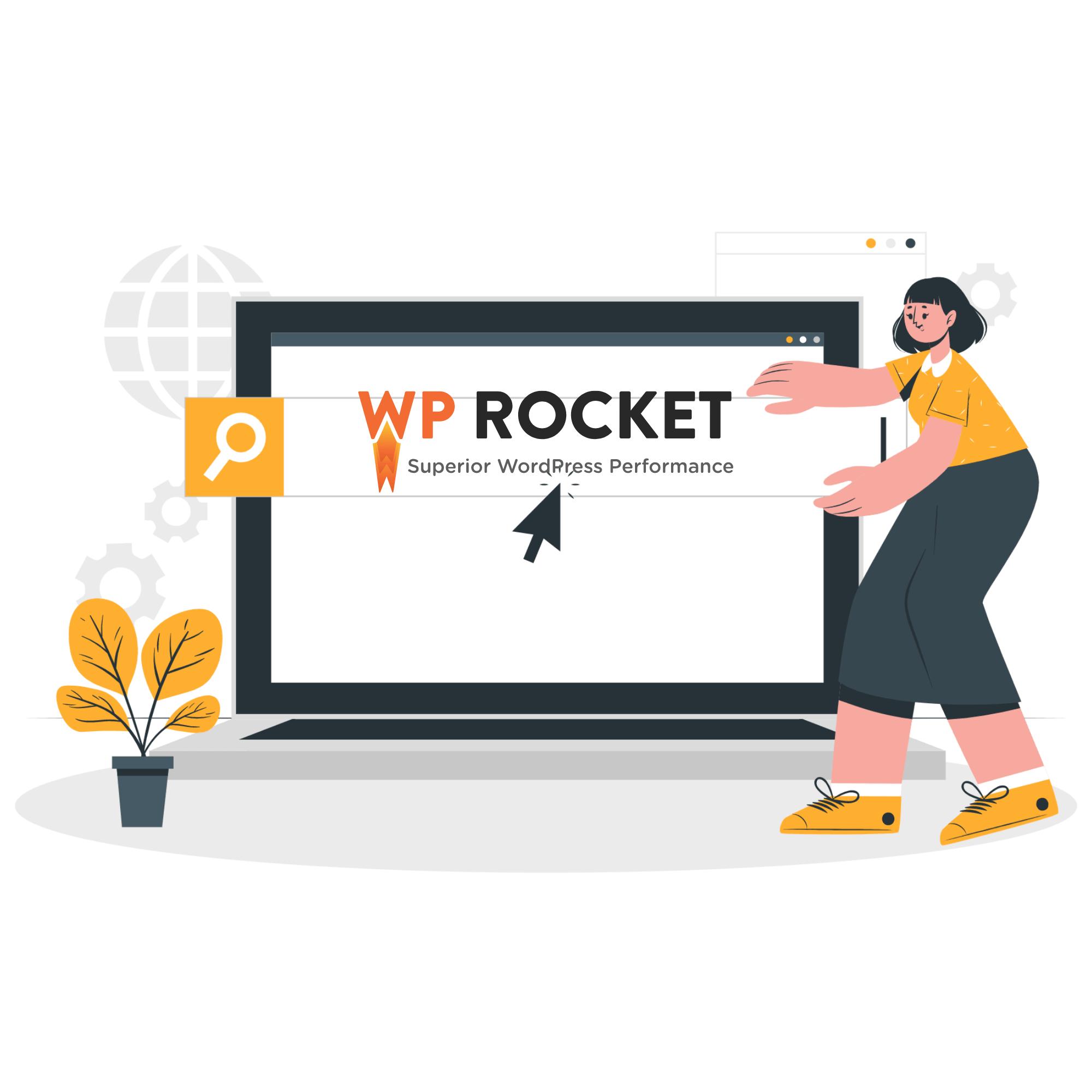 Recensione WP Rocket Opinioni come usare wp rocket per velocizzare un sito wordpress 1