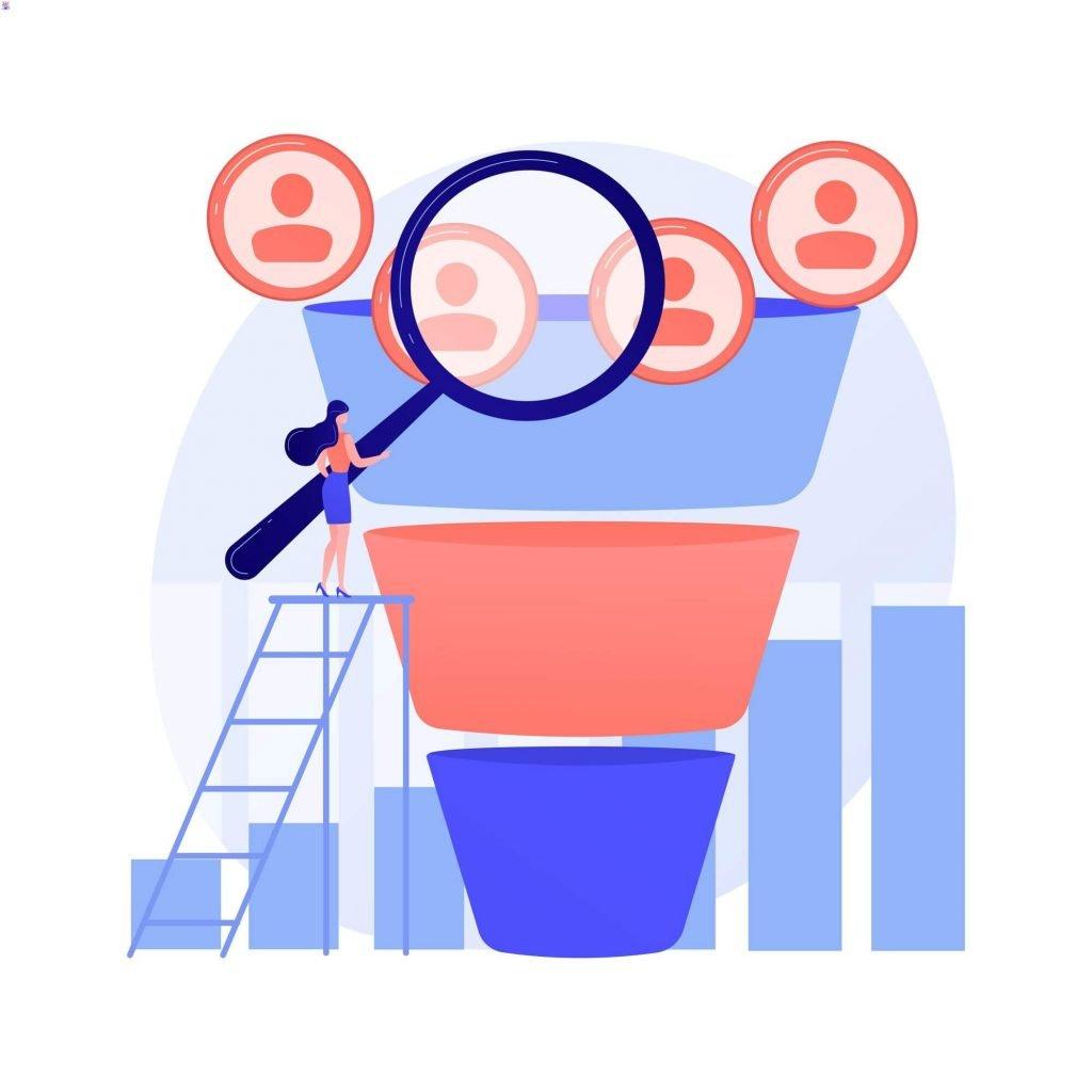 Funnel Marketing: Come Creare Sales Funnel Profittevoli: Guida Definitiva 2021 2