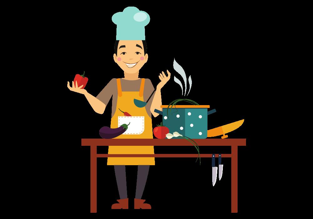 Diventare food blogger - come creare un blog di cucina - come aprire un food blog passo a passo (3)