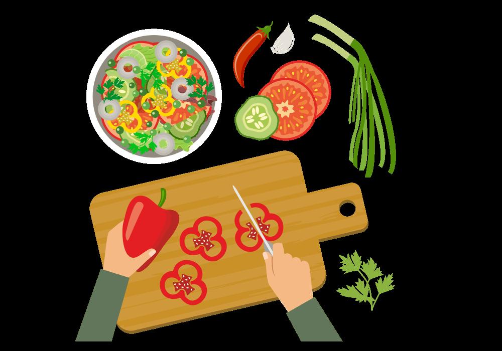 Diventare food blogger - come creare un blog di cucina - come aprire un food blog passo a passo (4)