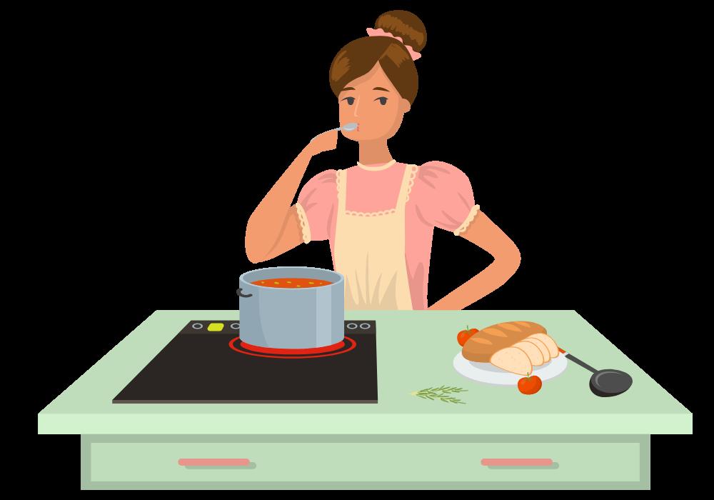 Diventare food blogger - come creare un blog di cucina - come aprire un food blog passo a passo (7)