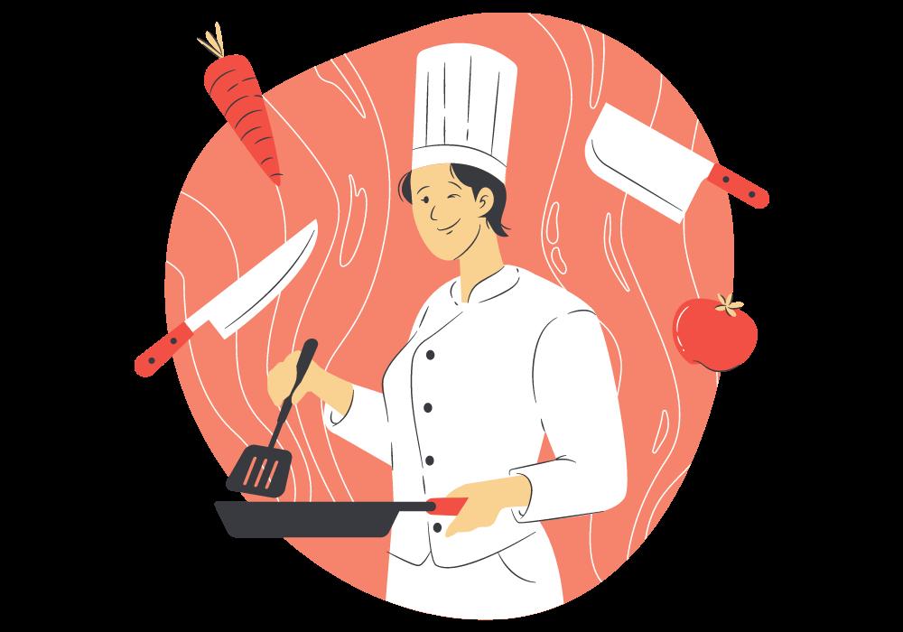 Diventare food blogger - come creare un blog di cucina - come aprire un food blog passo a passo (8)