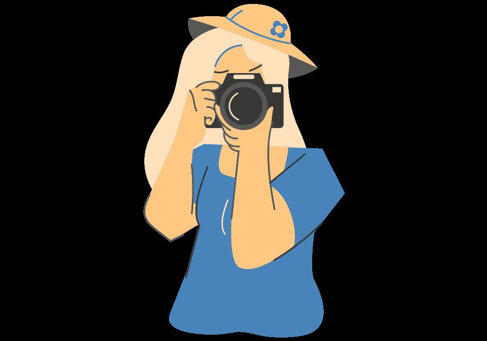 Diventare photography blogger - come creare un blog di fotografia - come aprire un blog di videomaking e fotografia passo a passo (2)