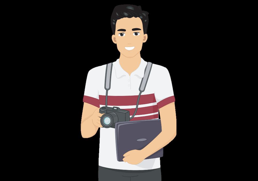 Diventare photography blogger - come creare un blog di fotografia - come aprire un blog di videomaking e fotografia passo a passo (5)