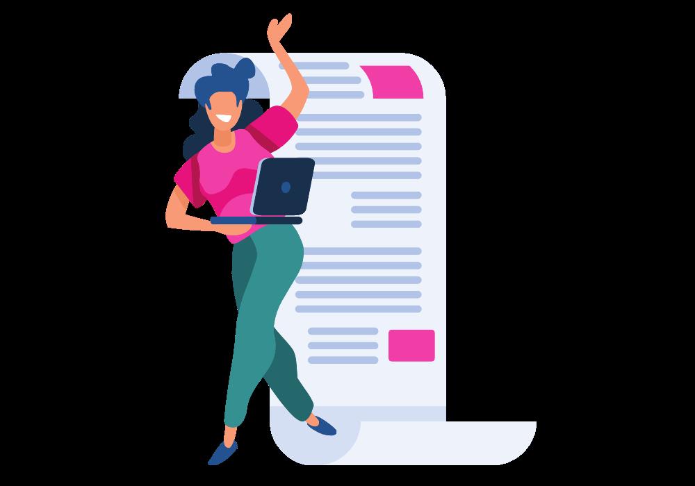 Cosa Sapere e Come Scrivere un Articolo Informativo Per il Tuo Blog (2)