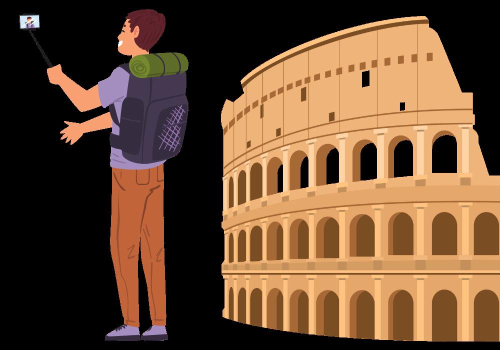 Diventare Travel Blogger Come aprire un blog di viaggi e guadagnare visitando posti meravigliosi - come creare un travel blog di successo (2)