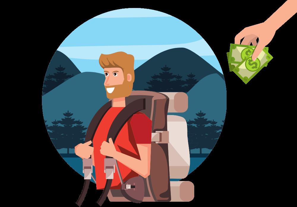 Diventare Travel Blogger Come aprire un blog di viaggi e guadagnare visitando posti meravigliosi - come creare un travel blog di successo (8)