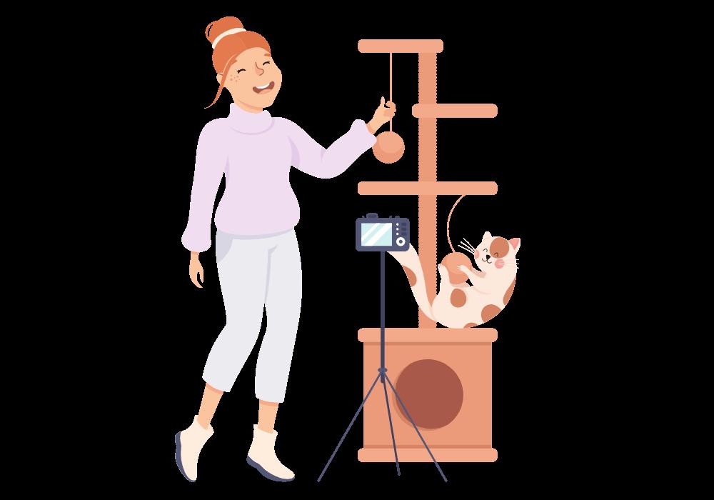 Pet Blog - come aprire un blog di animali da zero - come diventare dog blogger e dog influencer (1)