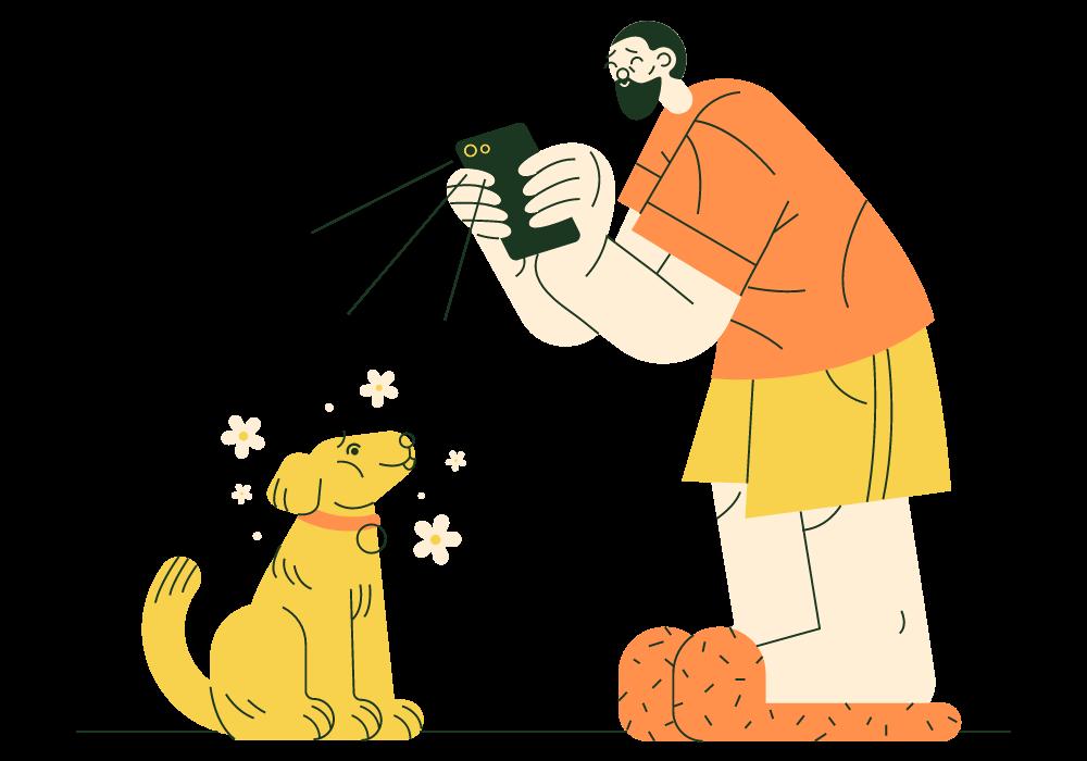 Pet Blog - come aprire un blog di animali da zero - come diventare dog blogger e dog influencer (4)