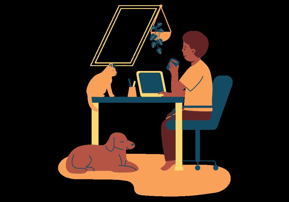 Pet Blog - come aprire un blog di animali da zero - come diventare dog blogger e dog influencer (9)