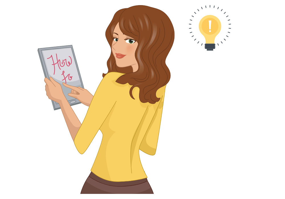 come scrivere un tutorial su un blog