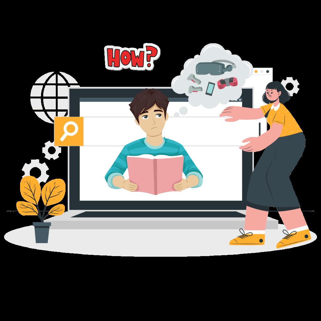 Come Scrivere un tutorial su un blog - come scrivere un blog post how to tutorial