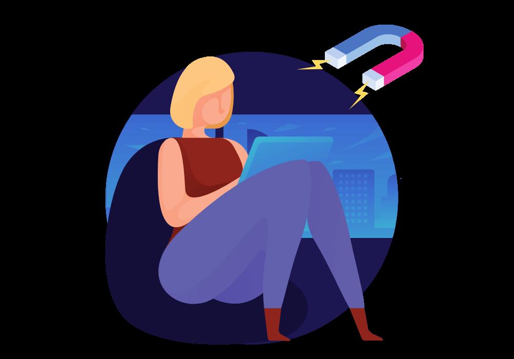 Come scrivere l'introduzione di un articolo di blog