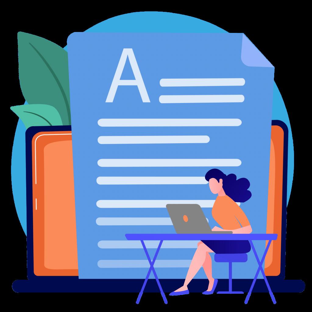 Come scrivere una Review blog post