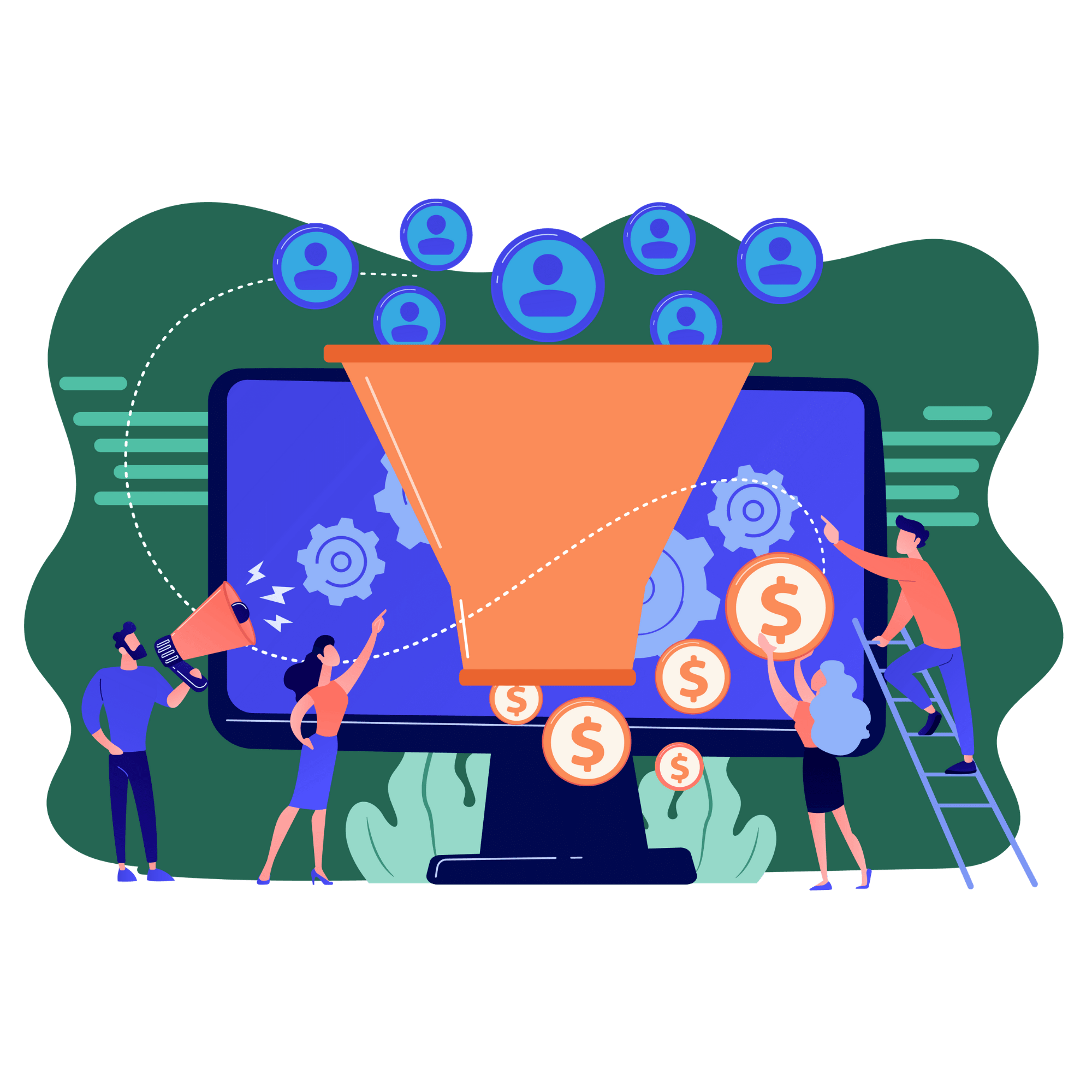Samayo.org Grafiche SEO Content marketing blogging 6 1